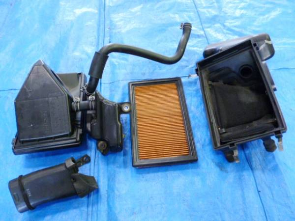 Nissan S13 Silvia 180sx SR20DET Stock Factory Airbox