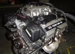 Toyota Celsior 1UZ UCF20 V8 Engine