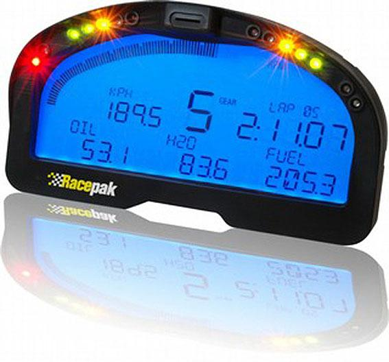 HALTECH IQ3 Display Dash