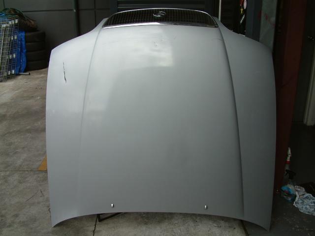 Toyota Aristo JZS147 Bonnet