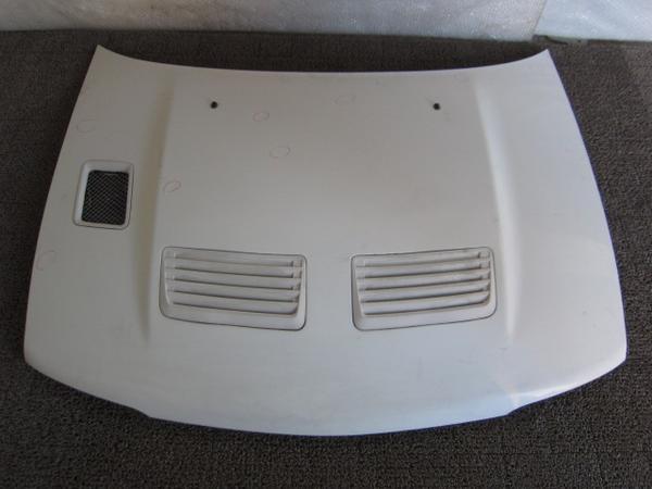 Mitsubishi Evo 3 Bonnet