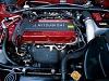 Mitsubishi Evo 7 CT9A 4G63 Engine