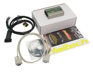 Haltech Platinum Interceptor Ecu Kit