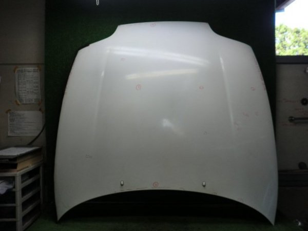 Toyota Supra JZA80 Bonnet