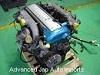 Toyota JZX100 Chaser 1JZGTE Engine