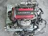 Mitsubishi Evo 6 4G63 Engine