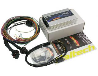 Haltech Platinum Sport PS2000 Ecu Kit With Loom Long