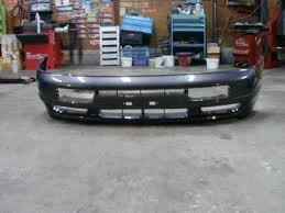Nissan R33 Skyline Series 1 Front Bumper GTS