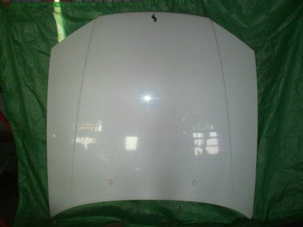 Nissan R34 Skyline Bonnet