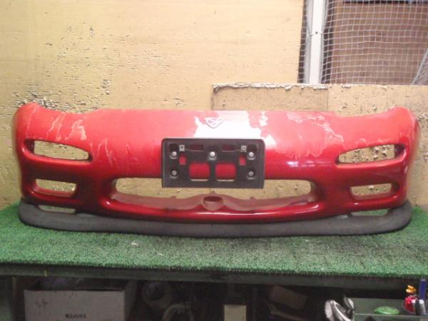 Mazda RX7 FD3S Series 6 Genuine Front Bumper Bar