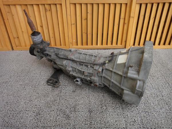 Nissan S15 200sx Silvia 6 Speed Gearbox