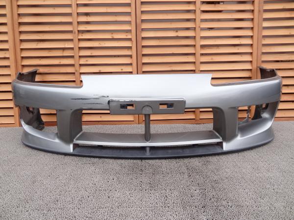 Nissan S15 200sx Silvia Genuine Aero Front Bumper Bar