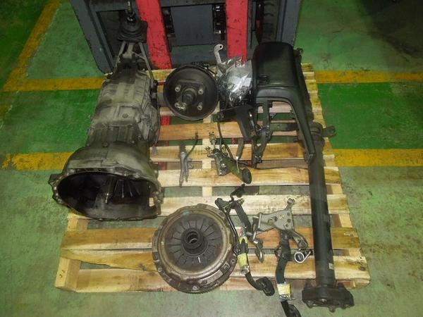 gearbox manual conversion kit supra jza80 6 speed advanced jap rh advancedjapautoimports com au supra auto to manual conversion kit Pistol Conversion Kits