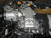 Toyota Soarer 1UZ V8 Engine