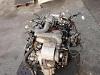 Toyota MR2 SW20 3SGTE Engine