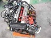 Toyota 4AGZE Supercharged Engine