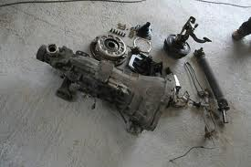 Nissan V35 Skyline 6 Speed Gearbox Manual Conversion Kit