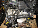 Toyota Starlet EP82 4EFTE Turbo Engine Package