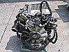 Mazda RX7 FC3S 13B Turbo Engine