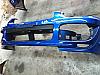 Subaru WRX GDB STI Peanut Eye Front Bumper Bar