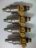 Mitsubishi Evo 3 510cc Injectors Tested & Cleaned