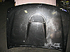 Toyota Starlet EP82 Bonnet