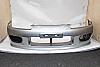 Nissan S15 200sx- Silvia Front Bumper Bar