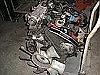 Nissan S13 180sx CA18DET Engine