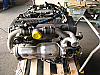 Toyota JZX90 Chaser 1JZGTE Front Sump Engine