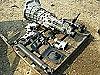 Nissan S13 180sx SR20DET Manual Gearbox Conversion Kit