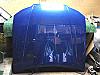 Nissan S15 200sx Bonnet