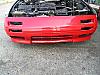 Mazda RX7 FC3S Front Bumper Bar