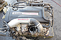 Nissan R32 Skyline GTR RB26DETT Engine