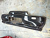 Nissan R32 Skyline Rear Bumper Bar