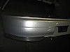 Subaru WRX GC8 Rear Bumper Bar