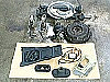 Nissan 300zx Z32 Manual Gearbox Conversion Kit
