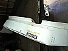 Mitsubishi Lancer Evo 4 CN9A Rear Bumper Bar