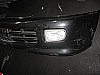 Toyota Starlet EP82 GT Turbo Front Bumper Bar