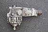 Mitsubishi Lancer Evo 7 CT9A Transfer Case