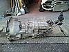 Toyota Supra JZA80 Gearbox V160 6 Speed