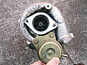 Used T28 Garrett Ball Bearing Turbo GT2560