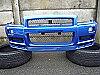 Nissan R34 GTR Skyline Front Bumper Bar