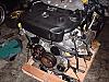 Nissan VQ25DD V35 Skyline Engine
