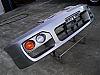 Nissan R33 Skyline GTS Series 2 Front Bumper Bar