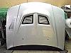 Mitsubishi Evo 6 Bonnet