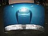 Mitsubishi RVR N23W Bonnet