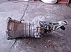 Nissan V35 Skyline 6 Speed Gearbox