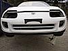 Supra JZA80 Front Bumper Bar