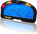 HALTECH IQ3 2Gb GPS/G-meter Logger Dash
