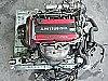 Mitsubishi Lancer Evo 6 CP9A Engine